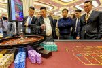 Launch of Shambhala Casino Expected to Create 500 Job Vacancies