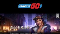 Play'n GO Shine with new Slot Title, Blinged