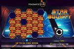 Pragmatic Play's New Launch Star Bounty Takes Players to the Cosmos