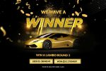 FreeBitco.in Announces Lamborghini Round 3 Winner
