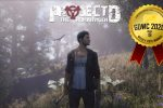 PROJECT D: Human Risen Wins 2nd Community Games Vote at GDWC
