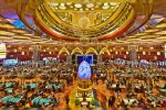 Macau Casino Operators to Set Up Venues for Covid-19 Testing