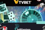 Live games provider TVBET inks a deal with SoftGamings