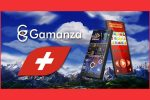 Gamanza launches new casino games portfolio in Switzerland