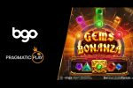 PRAGMATIC PLAY TAKES SLOTS LIVE WITH BGO