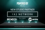 Relax Gaming links up with 1X2 Network
