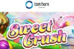 Tom Horn treats players to an early Christmas gift, its new game Sweet Crush