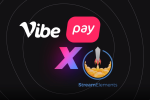 Instant payments and 100% of tips for millions of streamers: VibePay partners with StreamElements