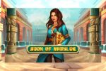 Green Jade launches Book of Babylon slot