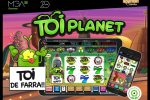 MGA Games launches the long-awaited TOI Planet slot game for Spain, based on the famous 90s stickers