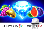Playson boosts European reach with White Hat Gaming