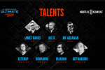 WUFL S1 broadcast talent for MK11 revealed