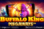 Pragmatic Play Revamps a Classic in Buffalo King Megaways™