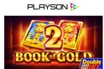 Playson elevates a classic with Book of Gold 2: Double Hit™