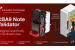 ITL bill acceptor expands into Southeast Asia