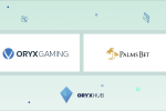 ORYX Gaming debuts in Bulgaria with Palms Bet deal