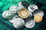 Gambling cryptocurrencies now worth more than $150 million