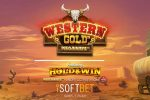 iSoftBet rides into town with Western Gold Megaways™