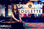 Playtech Launches Live Casino Jackpot in Italy