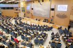 BOS Comments on Swedish Government's Extended Covid-19 Restrictions