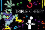 The Spanish company Triple Cherry signs an international agreement with the American company I-Create