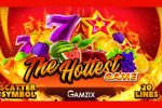GAMZIX NEW SLOT RELEASE - The Hottest Game