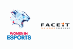 Women in Esports launches women-only tournaments with FACEIT and separate community Discord