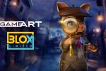 Blox Adds Gameart's Stunning Slots to Italian Offering