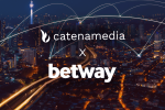 Catena Media strengthens strategic partnerships with Betway and other key commercial partners
