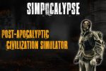SIMPOCALYPSE- Chop, chop, let's rebuild the civilization after the nuclear war! Gamex Studio Debut coming on Steam today!
