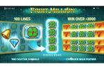 """Fruit Million a """"Shapeshifter"""" Online Slot by BGaming"""