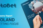 Betting Report Highlights Polish iGaming Industry's Potential