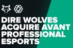 Dire Wolves Acquires AVANT Gaming, Growing The Oceanic Powerhouse