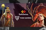 Push Gaming joins top-tier developers at SoftSwiss