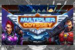 Relax Gaming launches cosmic release, Multiplier Odyssey