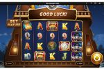 Silverback Gaming takes players on a voyage with The Golden Sail