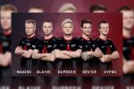 Astralis Extends and Expands its Commercial Partnership with HP