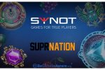 Synot Games Partners with SuprNation