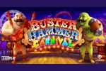 Yggdrasil and ReelPlay bring the party to town with Buster Hammer Carnival