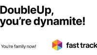 DoubleUp Group chooses Fast Track CRM for player engagement on flagship brand