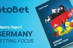 Report Analyses German Betting Industry's Major Strengths and Characteristics