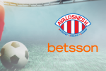 Betsson enters into an international agreement with Avaldsnes IL