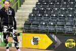 Forest Green Rovers back campaign to end gambling ads