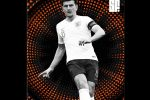 Harry Maguire of Manchester United appointed brand ambassador of Semper Fortis Esports