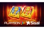 Playson goes live with Sisal