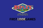 Reflex Gaming teams up with First Look Games