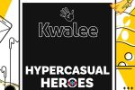 Big Money and a Tesla: Mobile Games Publisher Kwalee Launches 'Hypercasual Heroes' to Celebrate Indie Innovation