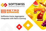 SOFTSWISS Game Aggregator Integrates with Retro Gaming